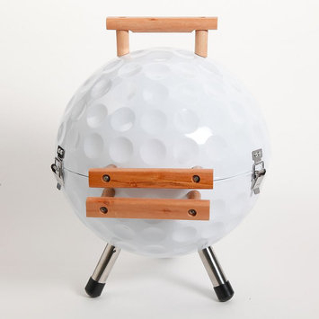 Gibson Golfball Style Outdoor Grill