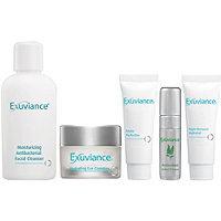 Exuviance Essentials Kit Oily/Acne Prone