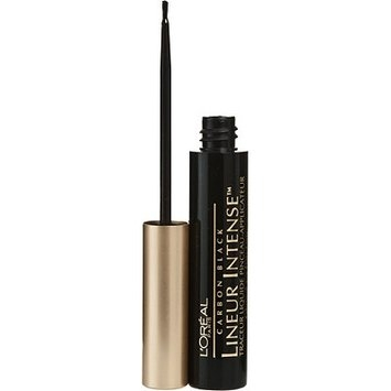 L'Oréal Paris Lineur Intense Brush Tip Liquid Eyeliner 710 Black