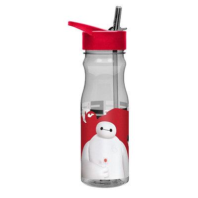 Zak Designs Big Hero 6 Water Bottle - Large