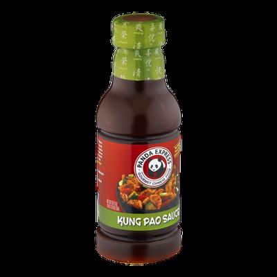Panda Express Kung Pao Sauce