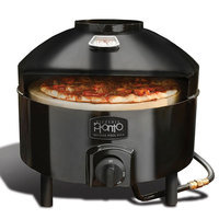 PizzaCraft Outdoor Kitchen. PizzaQue Portable Outdoor Pizza Oven