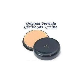 ORIGINAL FORMULA Max Factor Pan-Cake Water-Activated Foundation Powder, 129 MEDIUM BEIGE