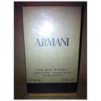 ARMANI by Giorgio Armani Eau De Toilette Spray 3.3 oz