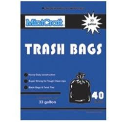Mintcraft Trash Bag