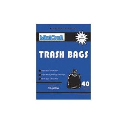 Mintcraft Trash Bag