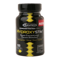 MuscleTech Hydroxy Stim