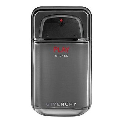 Givenchy Play Intense For Men Eau De Toilette Spray