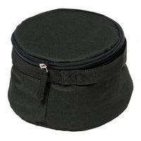 Bergan Large Travel Bowl, Black