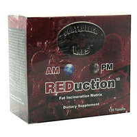 Controlled Labs AM PM REDuction, Tablets, 120-Count