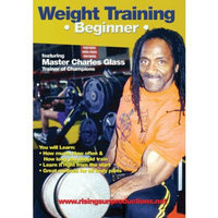 Weight Training: Beginner
