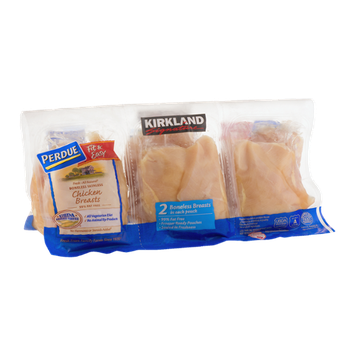 Perdue Fit & Easy Kirkland Signature Chicken Breasts - 6 PK