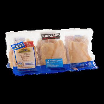 Perdue Fit & Easy Kirkland Signature Chicken Breasts - 6 PK