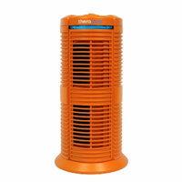 Therapure 220M Permanent HEPA Type Air Purifier, Orange, 1 ea