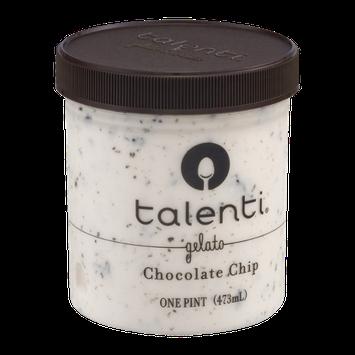 Talenti Chocolate Chip Gelato