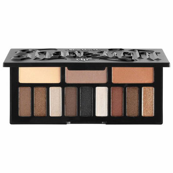 Kat Von D Shade + Light Glimmer Eye Palette