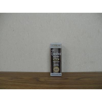 L'OREAL Quickstick Face & Body Blush Stick .33 oz / 9.5 g Loreal Quick Stick, Moon Gleam / Clair de Lune