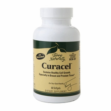 Terry Naturally Curacel Healthy Cell Growth