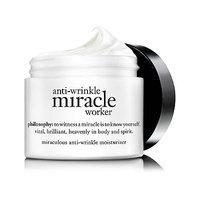 philosophy anti-wrinkle miracle worker miraculous moisturizer