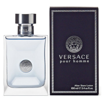 Versace Pour Homme After Shave Lotion - Men's (Musk)