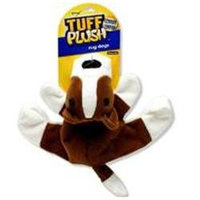 Petmate Tuff Plush Rug Dog Bullterrier