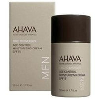 Ahava Men Time To Energize Age Control Moisturizing Cream Spf15