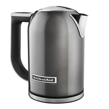 KitchenAid KEK1722QG Electric Kettle (Grey)