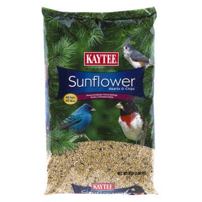 Kaytee KAYTEEA Sunflower Hearts & Chips Wild Bird Food