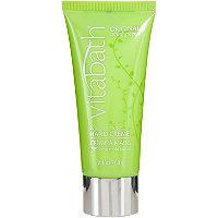 Vitabath Original Spring Green Shea Butter Hand Cream Travel Size