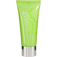 Vitabath Original Spring Green Shea Butter Hand Cream Travel Size