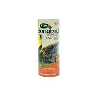 Scotts Songbird Wild Bird Scotts Finch Sock Feeder