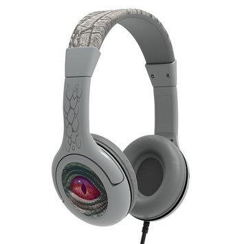 Jurassic World Indominus Rex Youth Headphones by eKids JW-140.EX