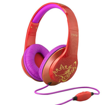 Ever After High iHome Headphones by eKids MI-M40EA. FX