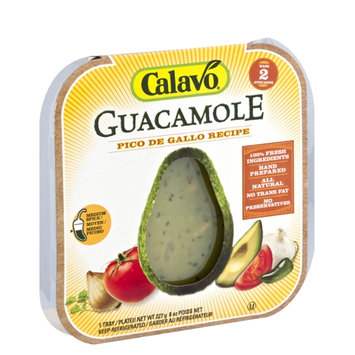 Calavo Pico De Gallo Recipe Guacamole