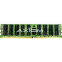Axiom Memory Solutionlc Axiom 32GB DDR4 SDRAM Memory Module - 32GB - DDR4 SDRAM - 2133 MHz DDR4-2133/PC4-17000 - 1.20 V - ECC - 288-pin - LRDIMM