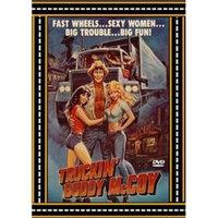 Walgreens Truckin' Buddy Mccoy Dvd