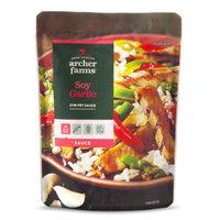 Archer Farms Garlic Sauce 8.5 oz