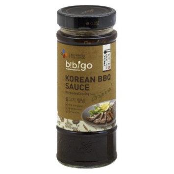 Korean BBQ Sauce 16.9 oz
