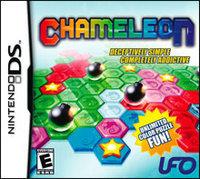 Tommo Chameleon: To Dye For!