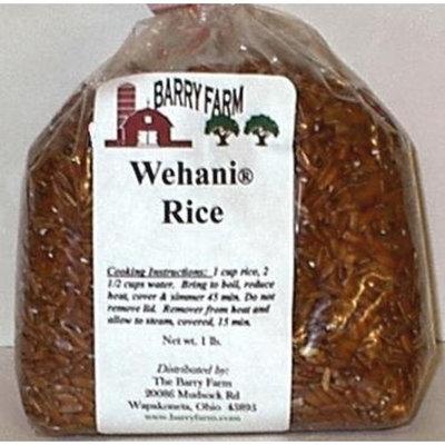 Barry Farm Wehani Brown Rice, 1 lb.