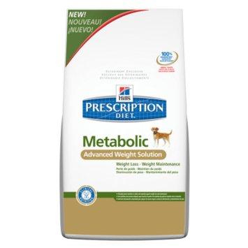 Hill's Prescription Diet Hill'sA Prescription DietA Metabolic Advanced Weight Solution Adult Dog Food