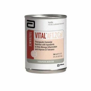 Abbott Nutrition Vital AF 1.2 Cal Vanilla, 24-8oz Cans