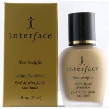 Interface Free Weight Foundation -Honey