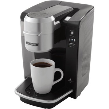 Mr. Coffee Single Serve with Keurig Brewed Technology