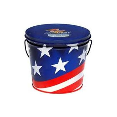 Spectrum Group HG-95993 Cutter Holiday 3X Wick Candle Bucket - Outdoor - Each