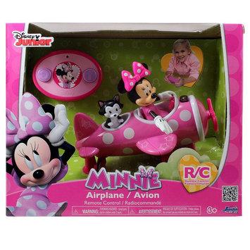 Disney Minnie Mouse Radio Controlled Airplane