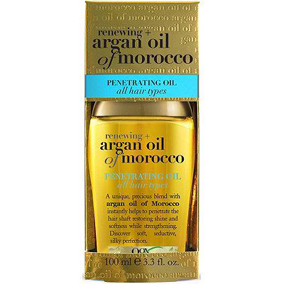 OGX® Argan Oil Of Morocco Penetrating Oil