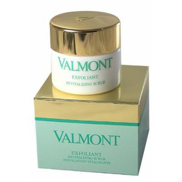 Valmont by VALMONT: VALMONT EXFOLIANT FACE SCRUB--/1.7OZ
