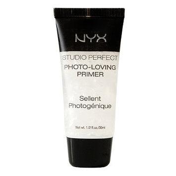 NYX Cosmetics Studio Perfect Primer Clear