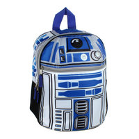 Star Wars Boys' Mini Backpack - Blue